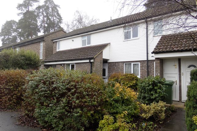 1 bed maisonette for sale in Keepers Coombe, Bracknell