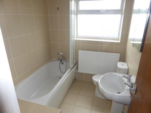 Bathroom of Broad Parade, Hockley SS5