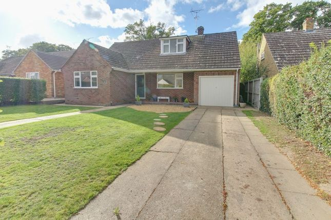 Thumbnail Detached house for sale in Shelley Road, Colchester