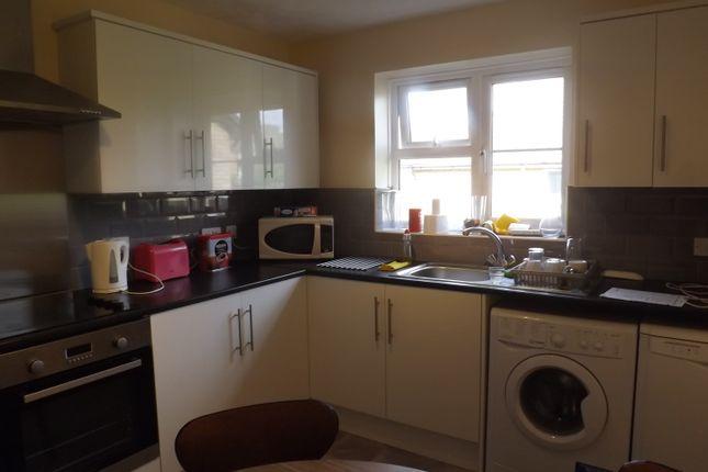 Thumbnail Flat to rent in Gaugin Court, 3 Stubbs Drive, Bermondsey
