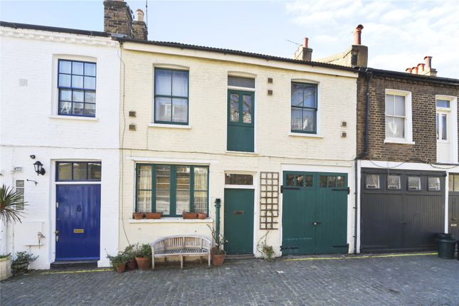 Picture No. 01 of Russell Gardens Mews, London W14