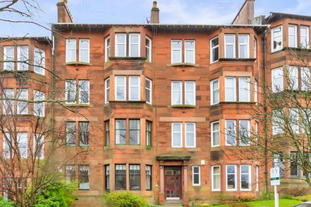 Thumbnail Flat to rent in Beechwood Drive, Glasgow