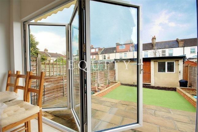 Thumbnail Terraced house for sale in Oxford Road, Enfield