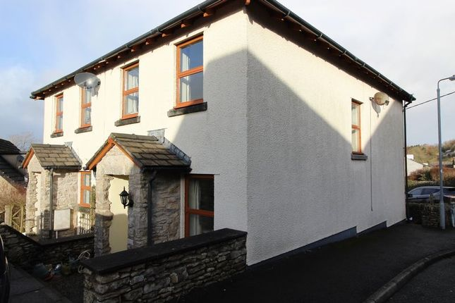 Thumbnail Semi-detached house to rent in Beathwaite Gardens, Levens, Kendal