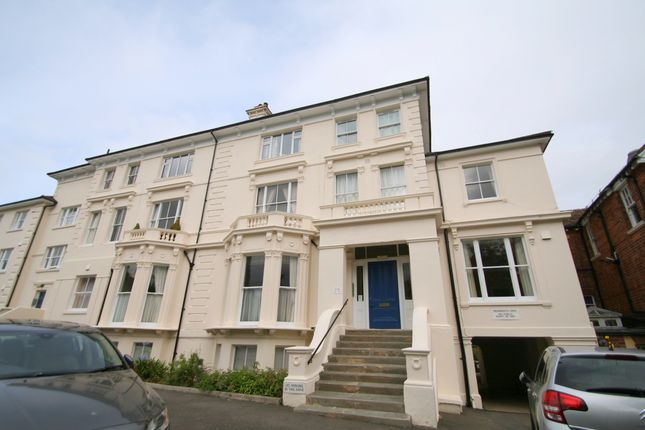 Thumbnail Flat to rent in Amherst Road, Tunbridge Wells