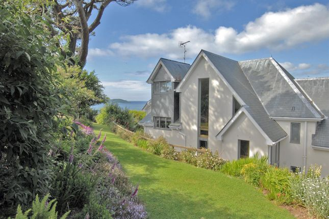 Thumbnail Property for sale in Plaidy, Looe