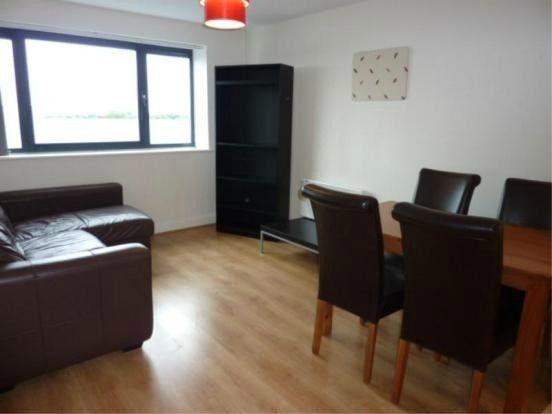 Thumbnail Flat to rent in Abacus, 1 Warwick Street, Birmingham