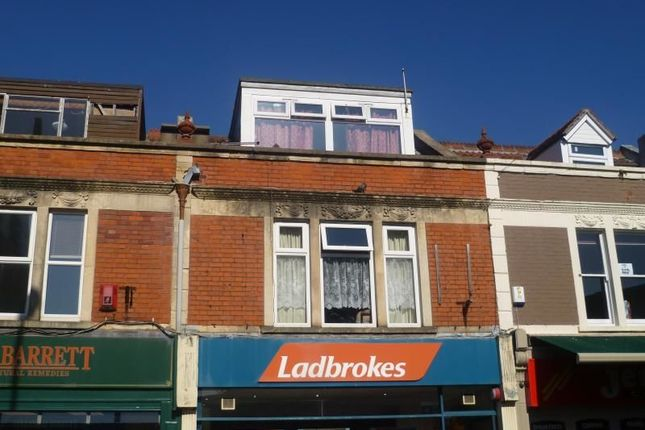 Thumbnail Flat to rent in Station Road, Clevedon