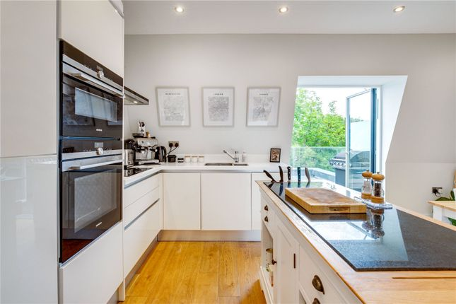 1 bed flat for sale in Harford Court, 3A Palace Road, London SW2