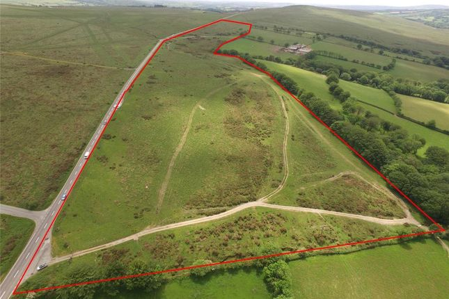 Land for sale in Land At Mary Tavy, Mary Tavy, Devon PL19