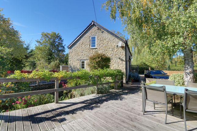 Thumbnail Cottage for sale in Murcott, Kidlington
