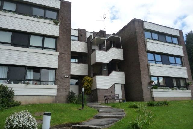 Thumbnail Flat to rent in High Court, Smith Road, Matlock