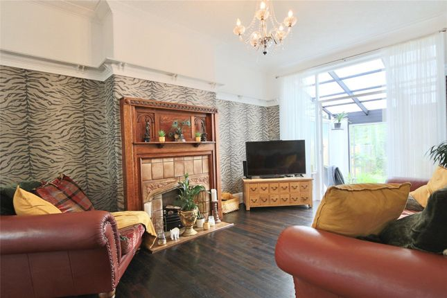 Thumbnail Semi-detached house for sale in Cranbrook Avenue, Hull, East Yorkshire