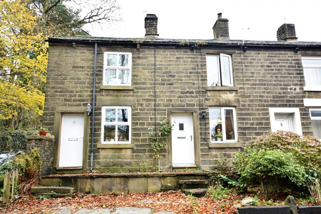 Thumbnail Property to rent in Glossop Road, Little Hayfield, High Peak