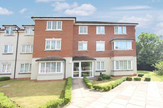 Thumbnail Flat for sale in Lower Street, Hillmorton, Rugby