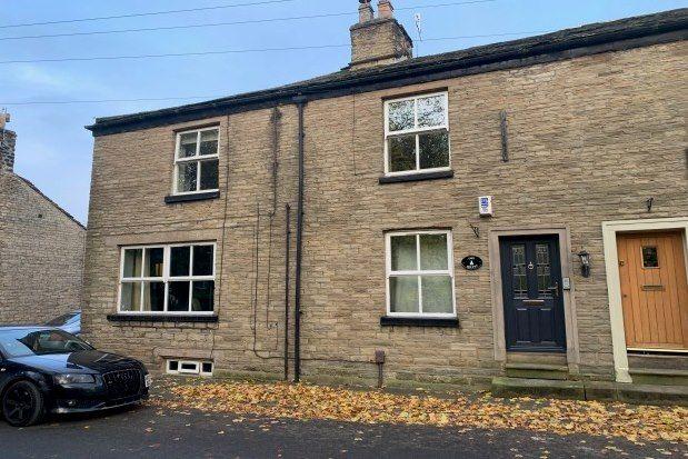 Thumbnail Flat to rent in Bollington, Macclesfield