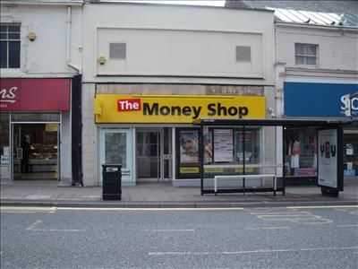 Thumbnail Retail premises to let in 120 Shields Road, Byker, Newcastle Upon Tyne