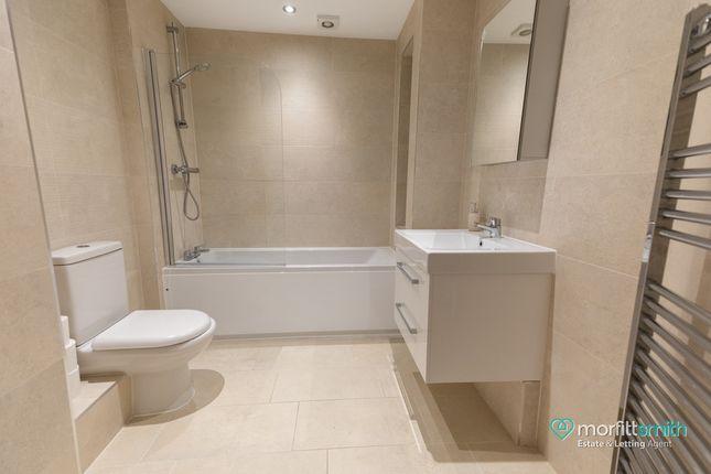 Full Bathroom of Stone Street, Mosborough, Sheffield S20