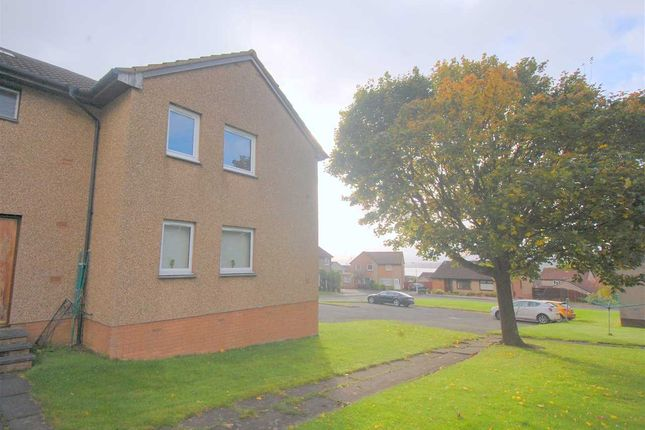 Thumbnail Flat for sale in Morlich Place, Dalgety Bay, Dunfermline