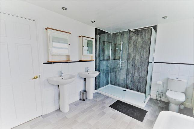Bathroom of Twiss Green Lane, Culcheth, Warrington WA3