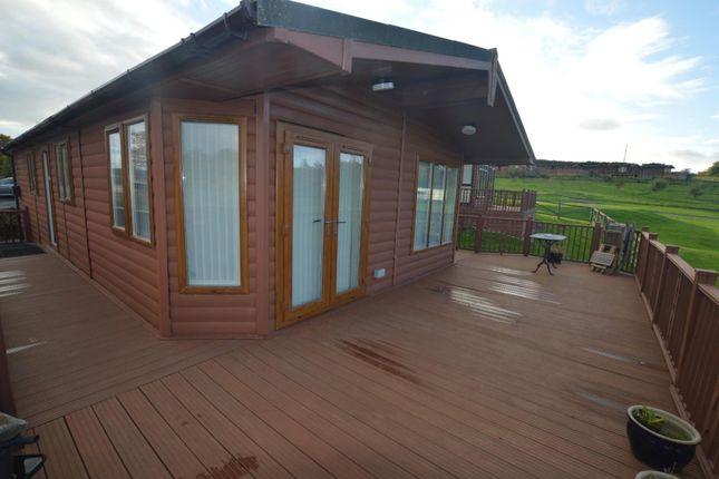 Thumbnail Detached bungalow for sale in Finchale Abbey Village, Brasside, Durham