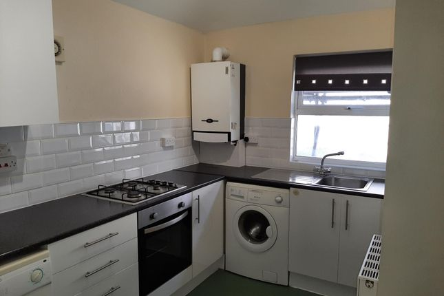 1 bed flat to rent in New Road, Skewen, Neath SA10
