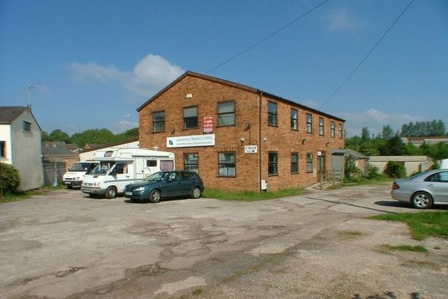 Thumbnail Commercial property for sale in Sling, Nr. Coleford, Gloucestershire