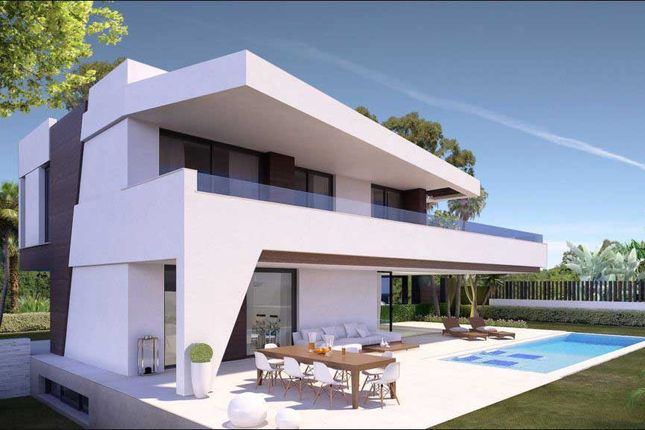 3 bed villa for sale in Marbella, Spain