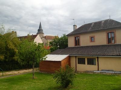 3 bed property for sale in Lathus-St-Remy, Vienne, France
