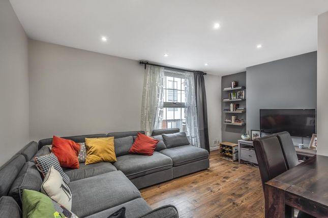 Living Space of West Street, Newbury RG14