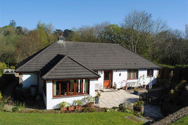 Thumbnail Detached bungalow for sale in Hanson Park, Northam, Bideford