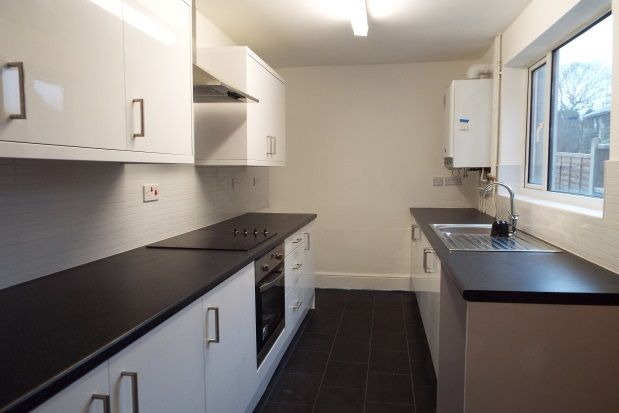 Thumbnail Property to rent in Watling Street, Dordon, Tamworth