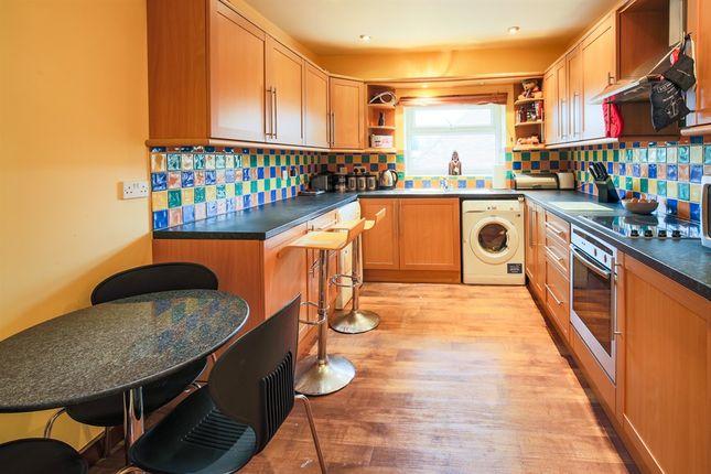 Thumbnail Flat for sale in Bell Inn Flats, Bawdeswell, Dereham