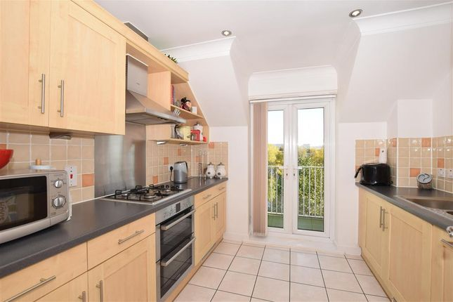 Kitchen of The Lakes, Larkfield, Aylesford, Kent ME20
