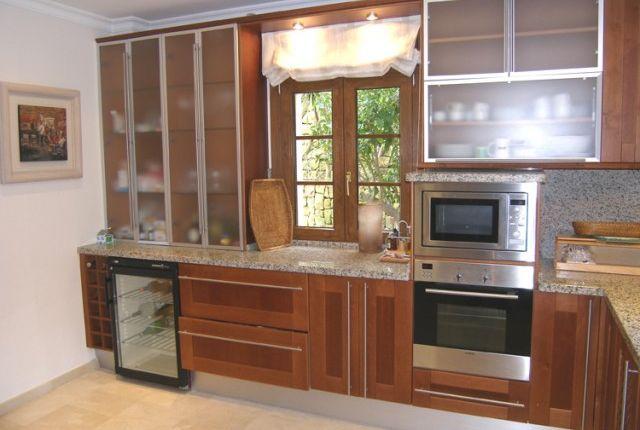 Kitchen of Spain, Málaga, Mijas, Calahonda