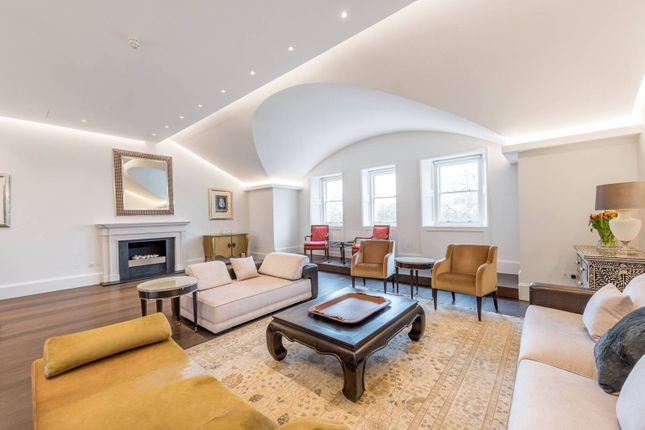 Thumbnail Flat for sale in Lancaster Gate, Lancaster Gate