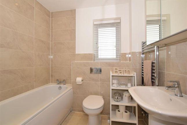 Bathroom of School Avenue, Basildon, Essex SS15
