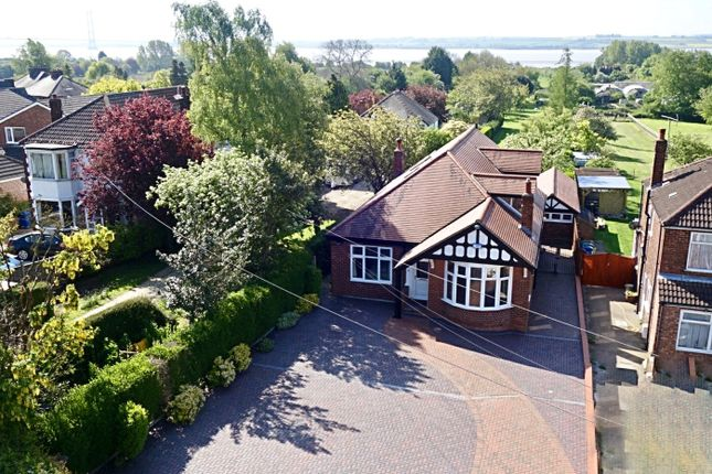 Thumbnail Detached house for sale in Ferriby High Road, North Ferriby, East Yorkshire