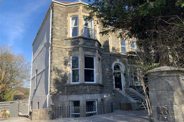 Thumbnail End terrace house for sale in New Road, Llanelli