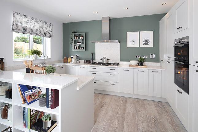 "5 bedroom detached house for sale in ""Marlborough"" at Lower Dunton Road, Bulphan"