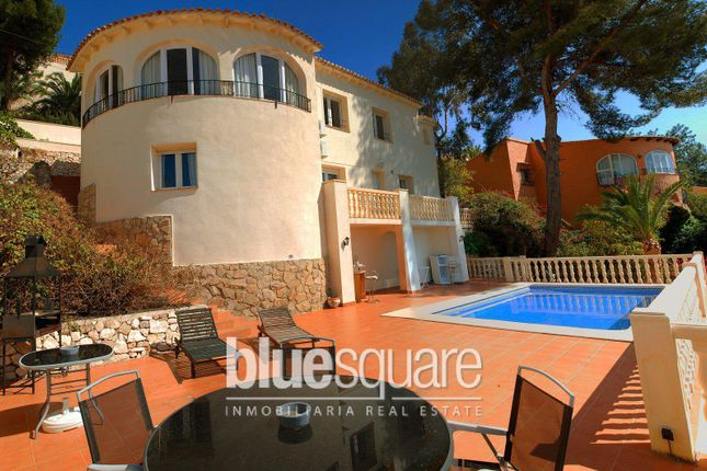7 bed property for sale in Benisa, Valencia, 03724, Spain