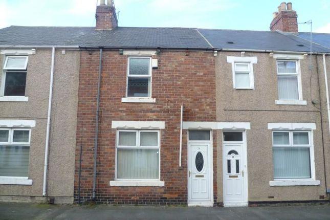 Thumbnail Property to rent in Church Street, Hebburn