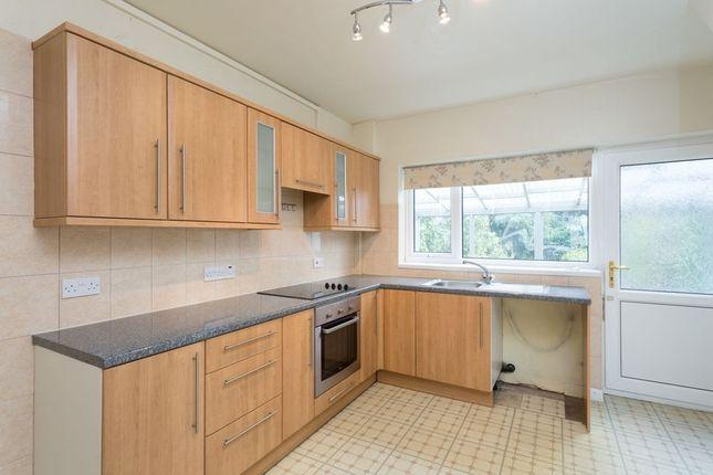 3 bedroom semi-detached house for sale in Derwent Estate, Dunnington, York