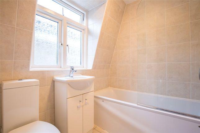 Bathroom of Shaftesbury Road, Stroud Green, London N19