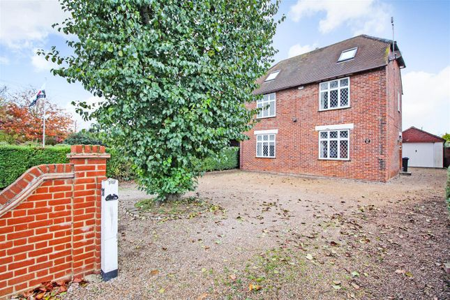Thumbnail Detached house for sale in Popes Lane, Sturry, Canterbury
