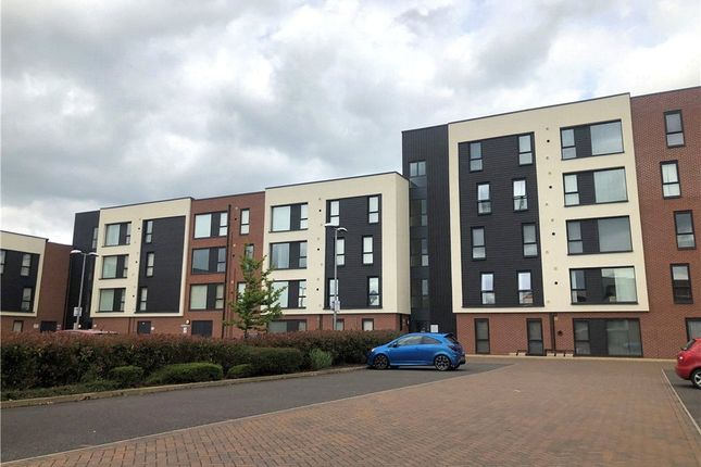 Front of Monticello Way, Coventry, West Midlands CV4