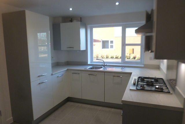 Thumbnail Semi-detached house to rent in Autumn Way, Beeston