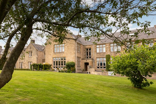2 bed flat for sale in Apartment 1, Hindley Hall, Stocksfield, Northumberland NE43