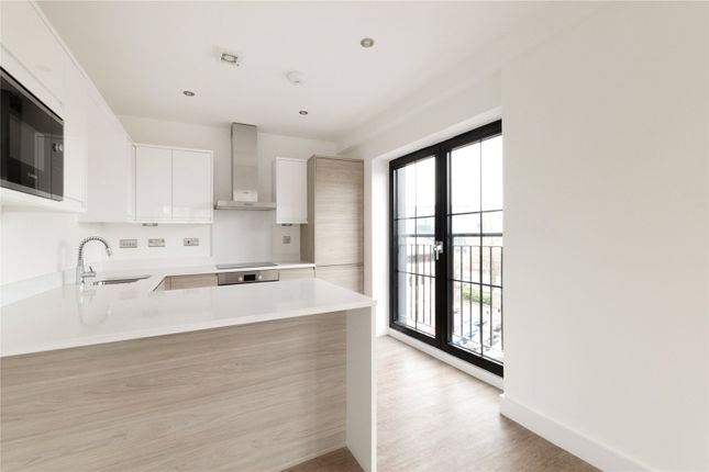 2 bed flat to rent in Alexander House, 34 Cuppin Street, Chester CH1