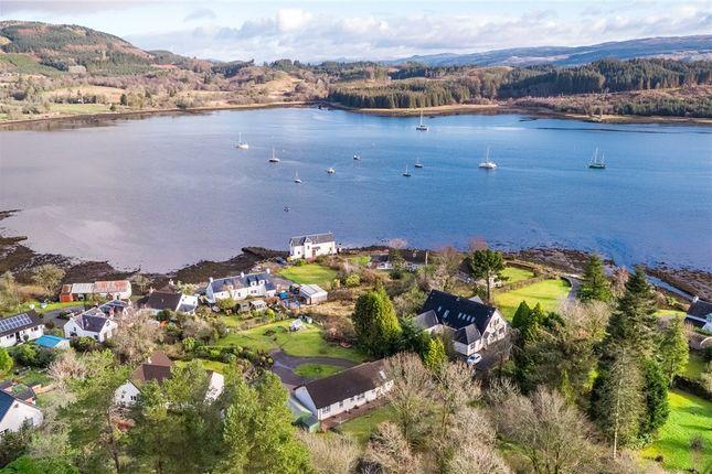 Thumbnail Bungalow for sale in Tigh Na Tobar, Lochgair, Lochgilphead, Argyll And Bute